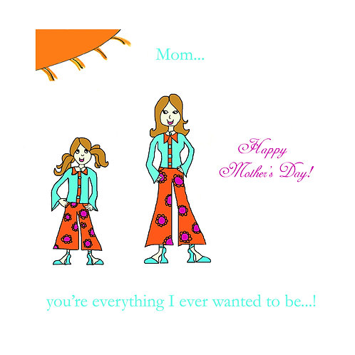mother's day - everything