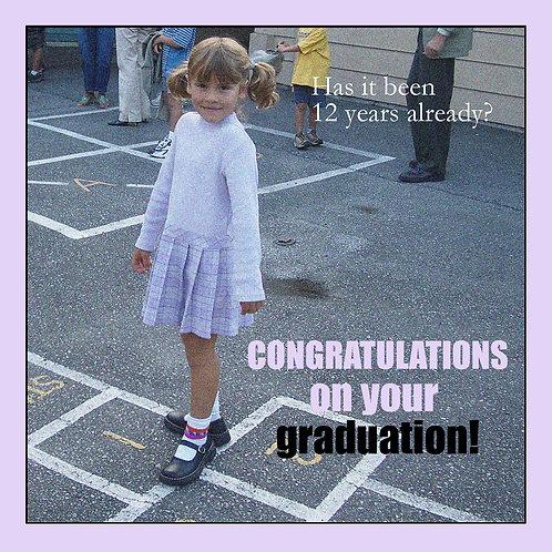 Grad - Grade one
