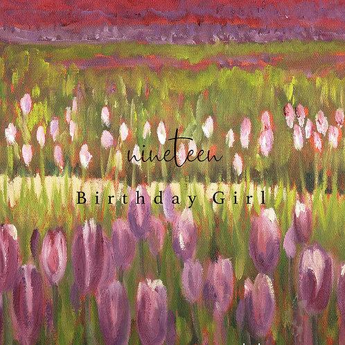Tulips (Helen Ott) 19th