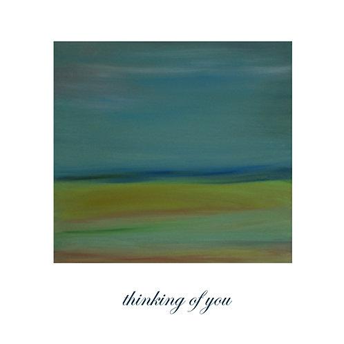sympathy (thinking of you) - lazy sky (Glynda FitzGerald)