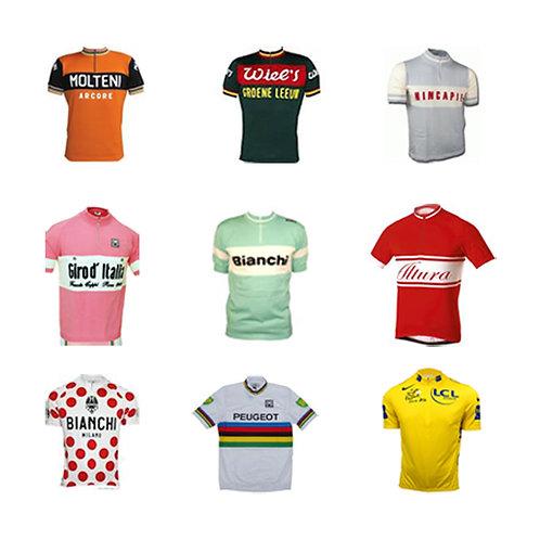 cycling - bike jerseys