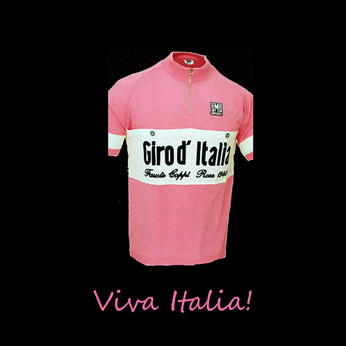 bon voyage - Girod' Italia
