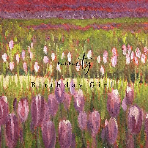 Tulips (Helen Ott) 90th