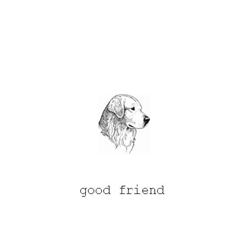 good friend retriever