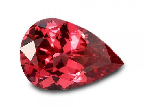1.99 Cts - Spinel Loose Natural Gemstone - Pear Shape