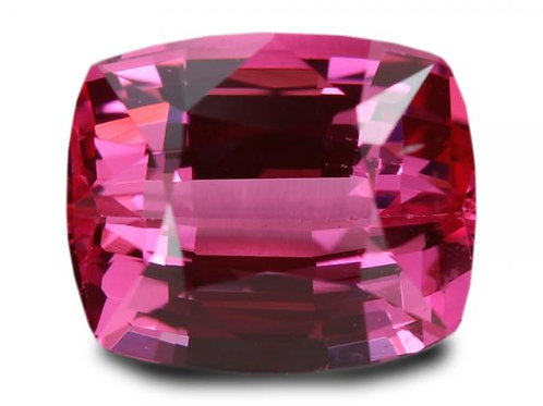 1.93 Cts - Spinel Loose Natural Gemstone - Cushion Shape