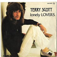 """Terry Scott """"Lonely Lovers"""""""