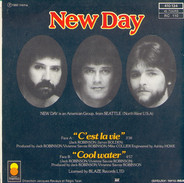 "New Day ""C'est La Vie"""