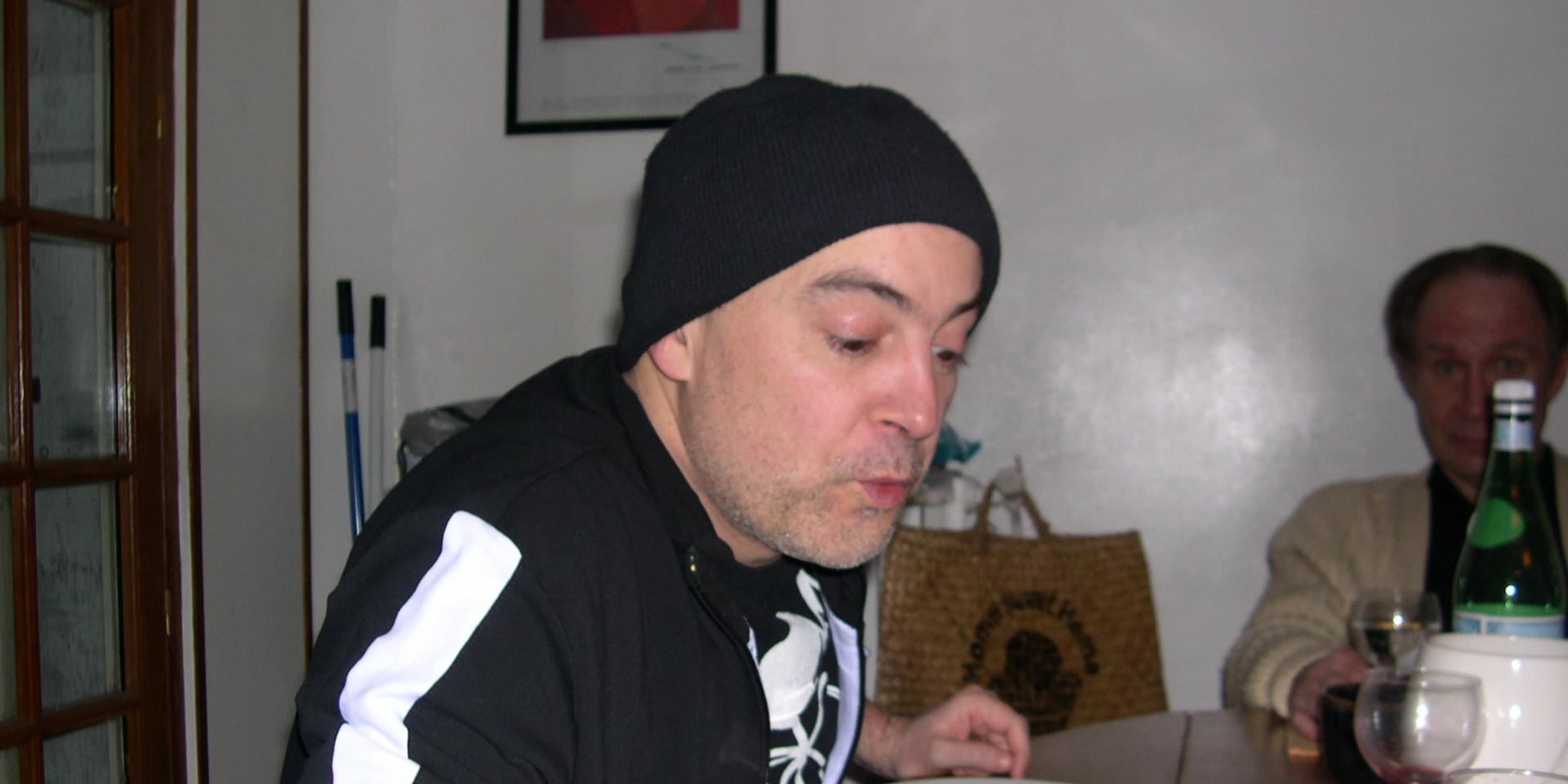 Michael McGregor