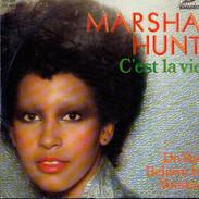 """Marsha Hunt """"C'est La Vie"""""""