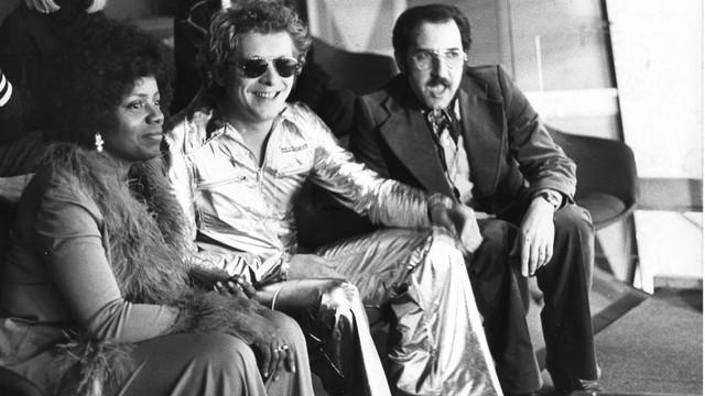 Gloria GAYNOR, David Christie & Jack