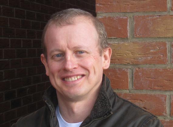 Simon Brobyn