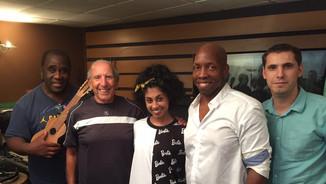 Siobhan Athwal & Producers