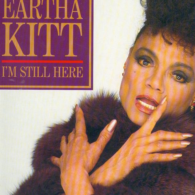 """Eartha Kitt """"Do or Die"""""""