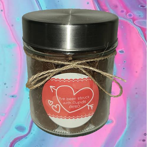 Aero Bar Valentines Day Jar
