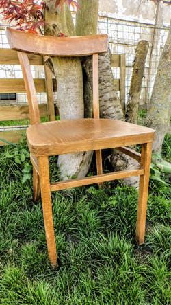 Café stoel