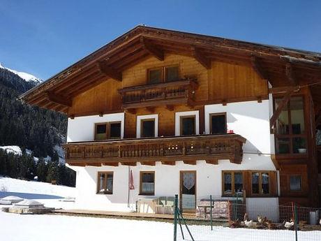 Ferienhaus-Griesser-photos-Exterior-Hote