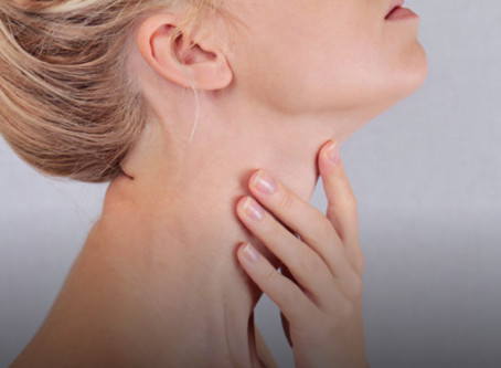 Addressing Hypothyroidism With Asian Medicine & Nutrition