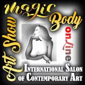 MAGIC BODY SHOW