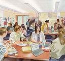 teaching-lab-college-marketing-illustrat