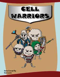 CellWarriors