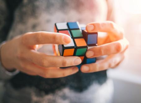 Is Leadership a Rubik's cube? *