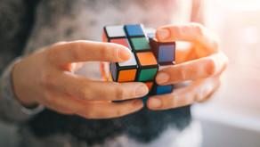 Is Leadership a Rubik's cube?