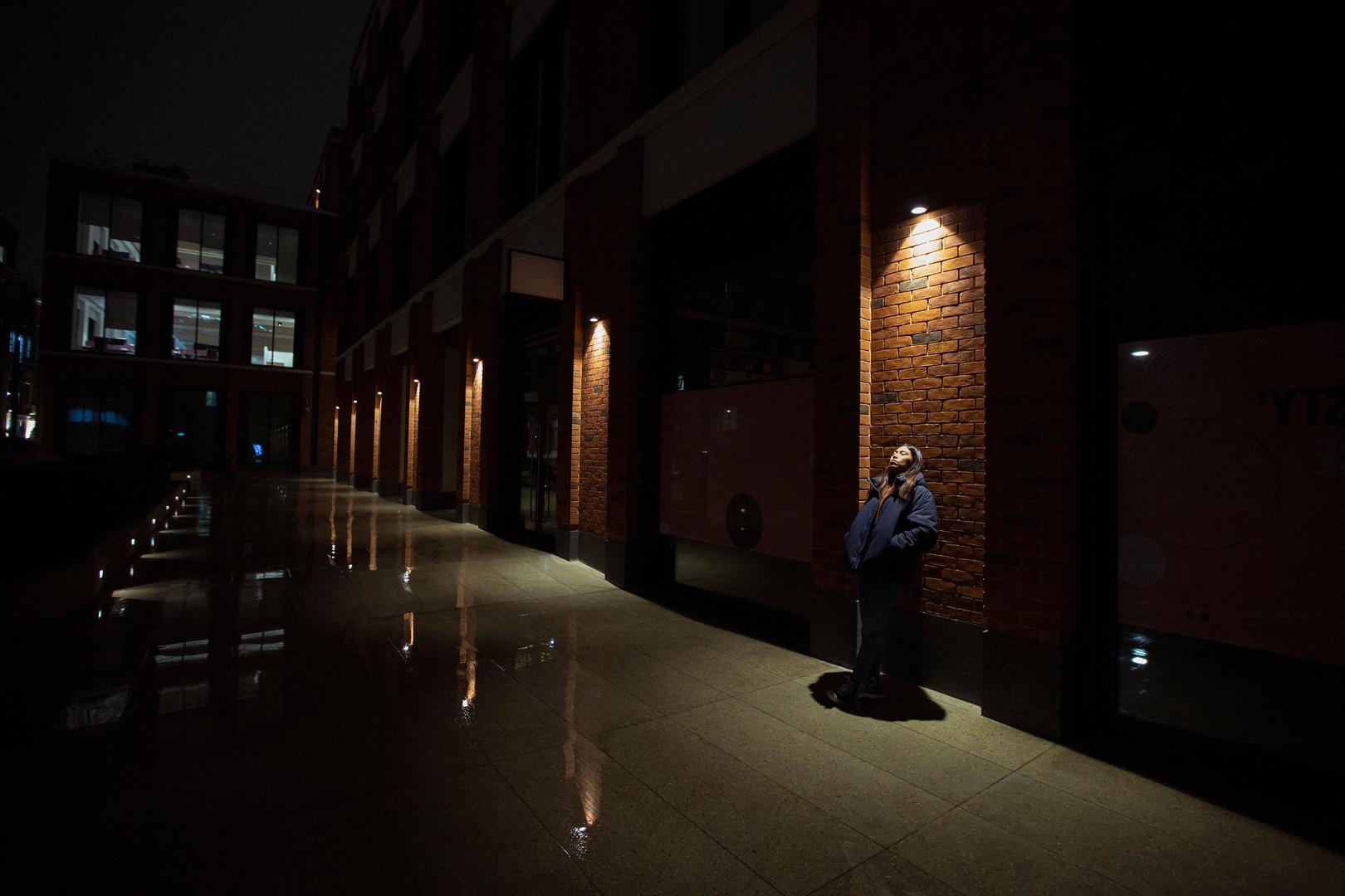 Her Night City