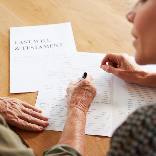 מאמר בנושא עריכת צוואה