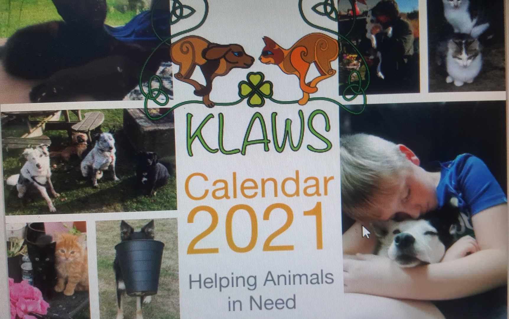 KLAWS Calendar