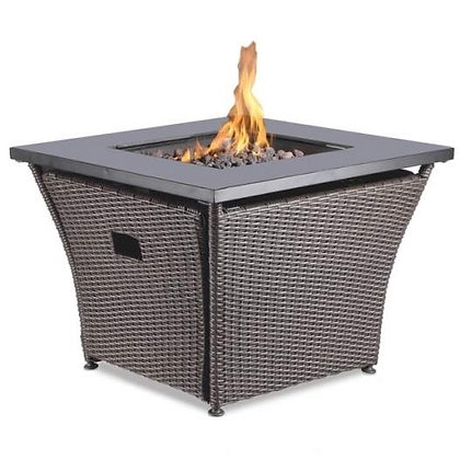 Propane Fire Table Pit