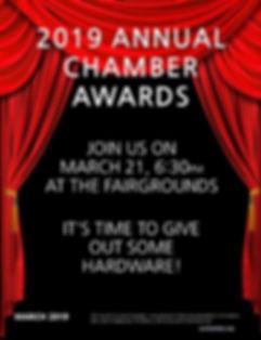 Chamber award.JPG