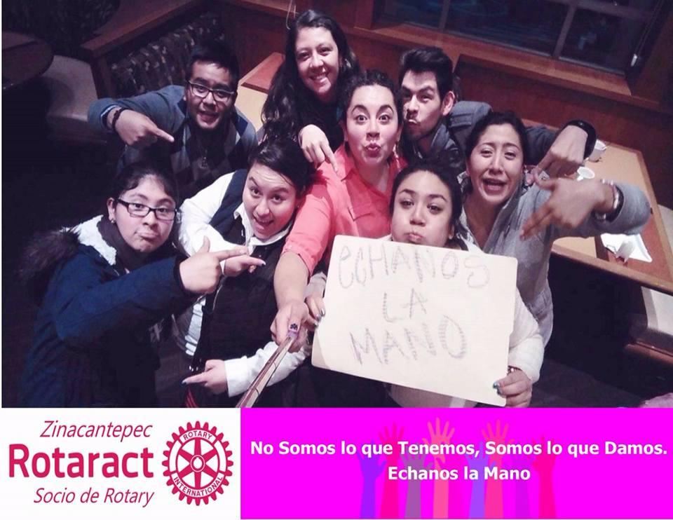 Rotaract Zinacantepec