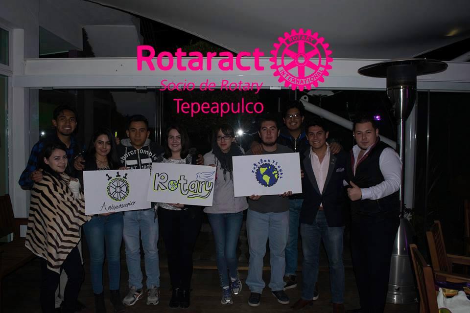 Rotaract Tepeapulco