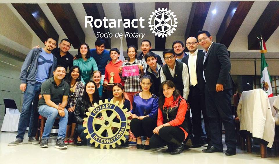 Rotaract Chapultepec Politécnico