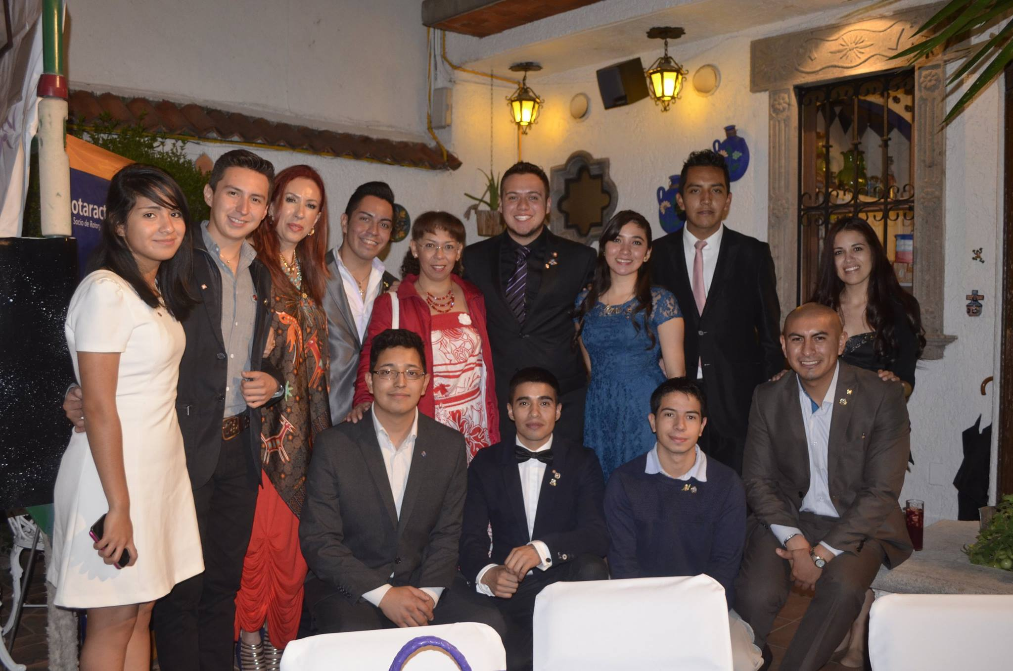 Rotaract Anáhuac Tacubaya