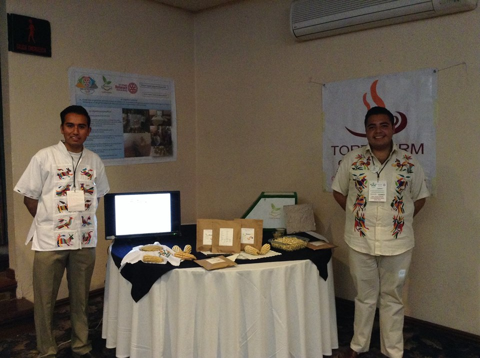 Rotaract Ciudad Sahagún