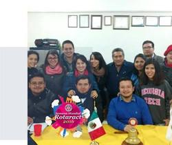 Rotaract Metropolitano Tulancingo