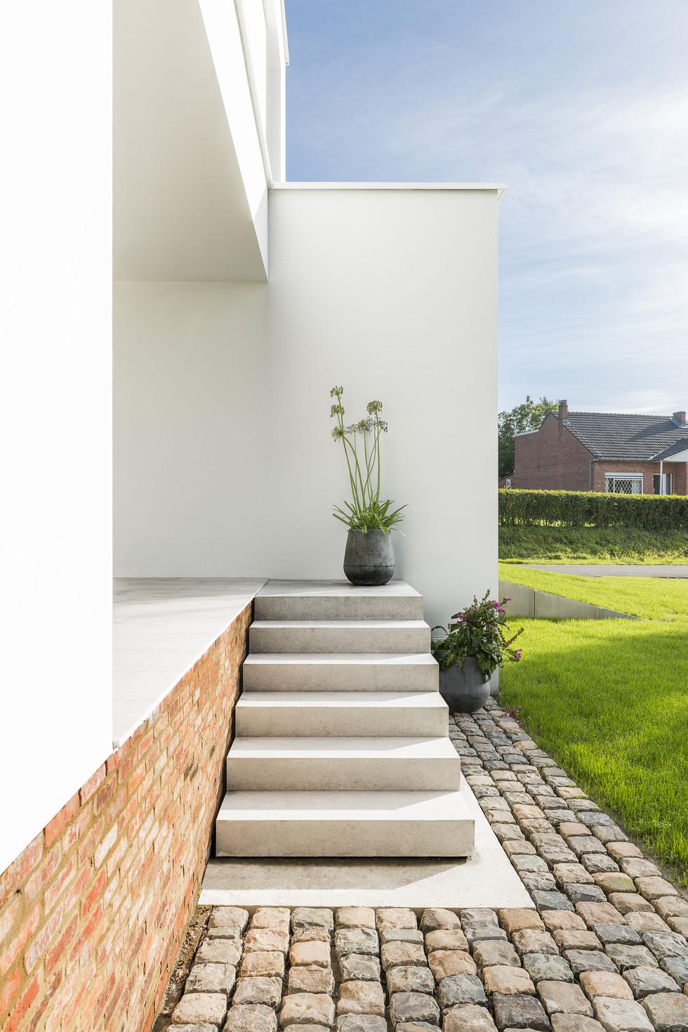 Architect: Klaarchitectuur