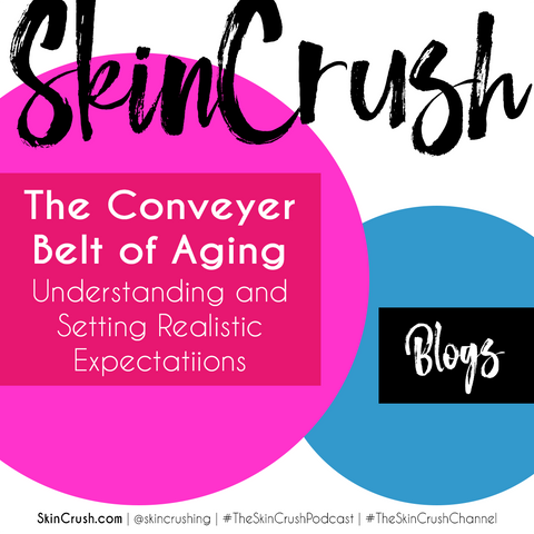 The Conveyer Belt of Aging