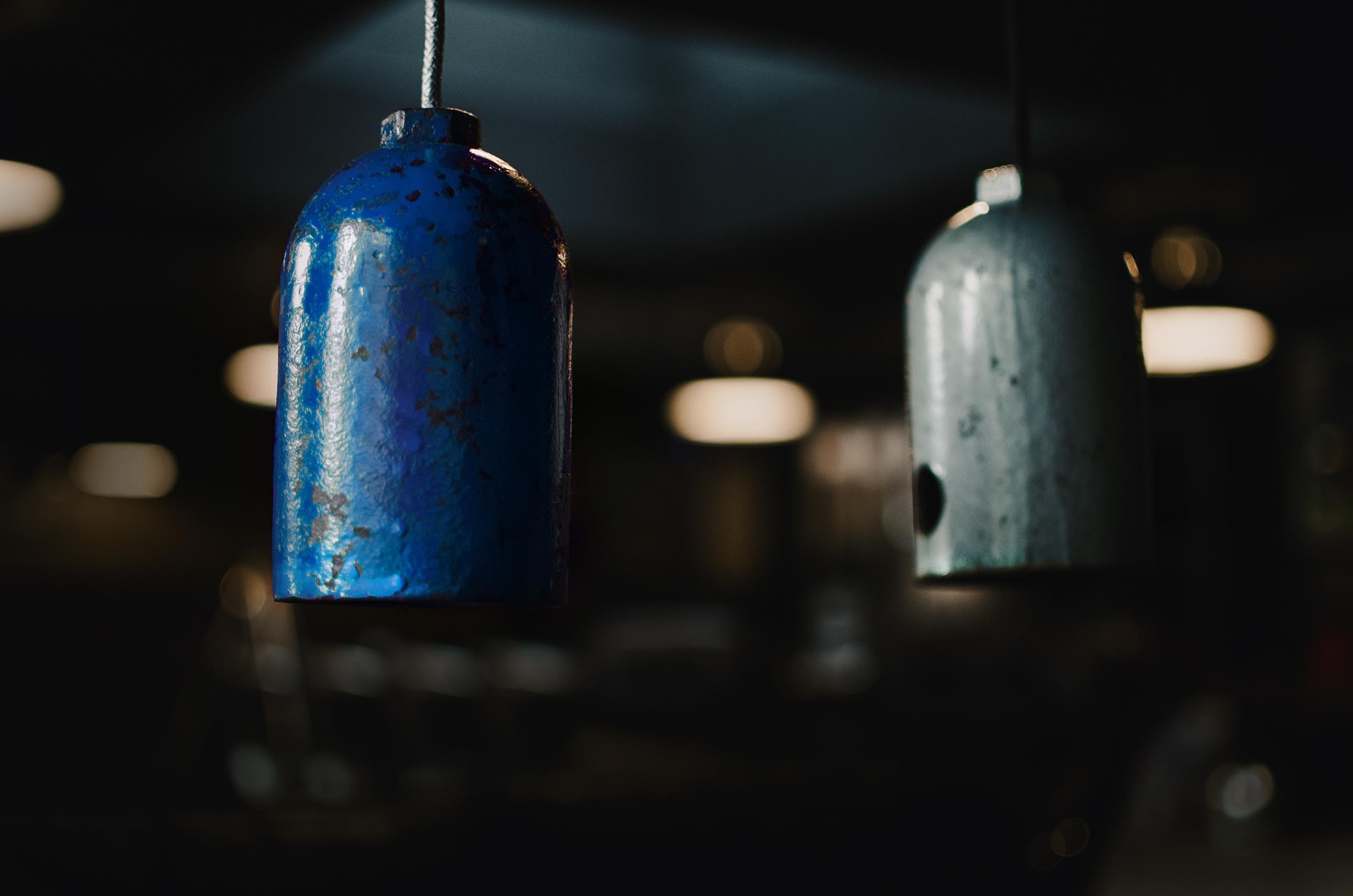Gaz. model lamp-holders