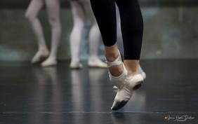Karukera Ballet Danse classique