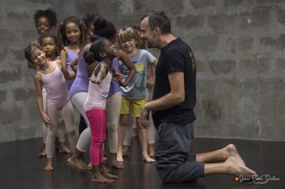 Karukera Ballet Cours éveil
