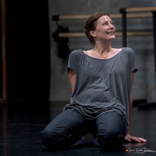 Marie Agnes Gillot- Karukera Ballet