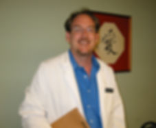 Jeffrey Elkins Memphis Acupuncture