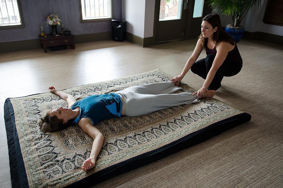 Nashville Thai Massage