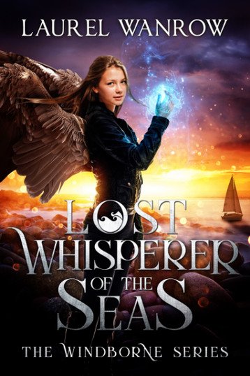 Lost Whisperer of the Seas cover.jpg