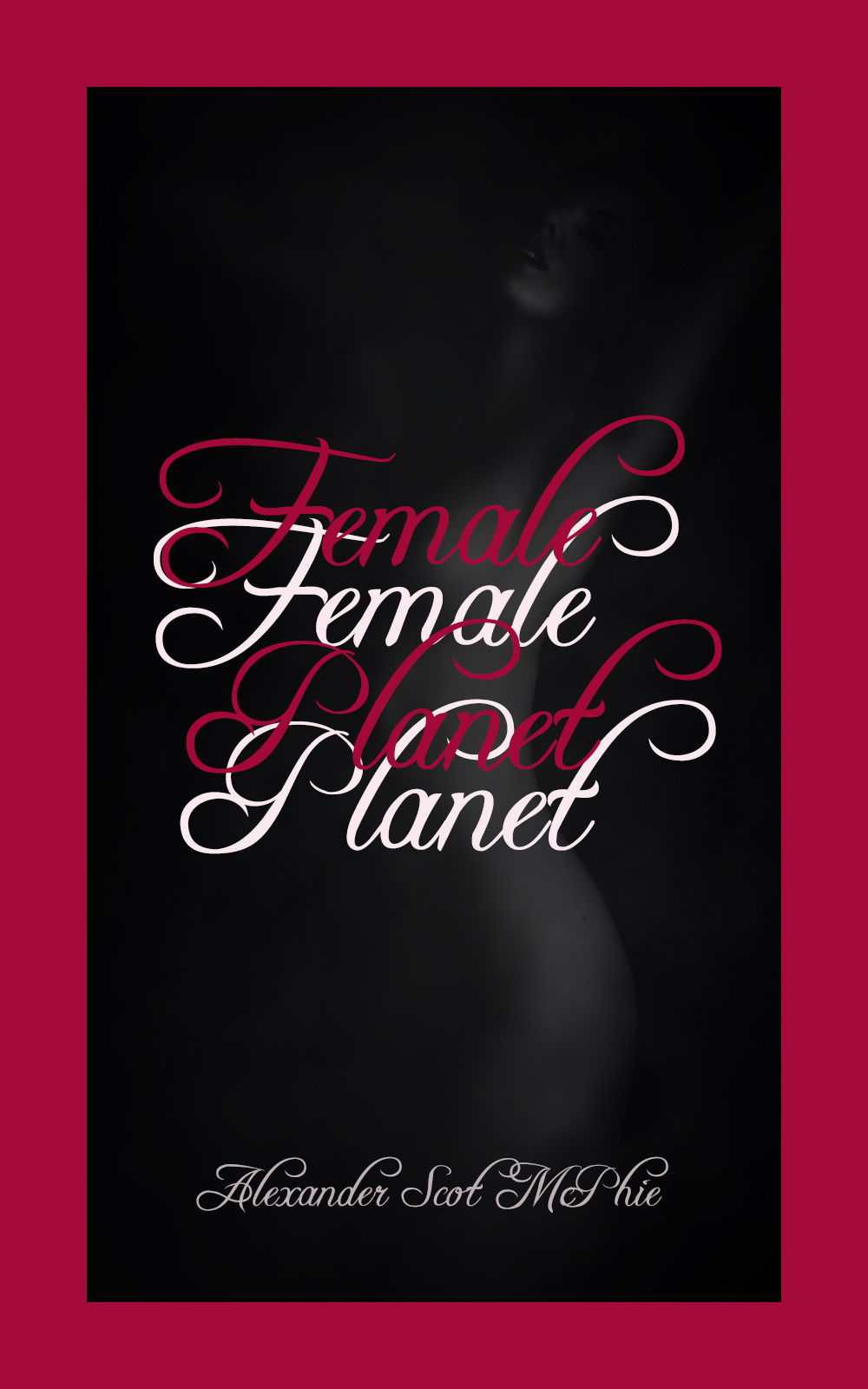 female planet cover