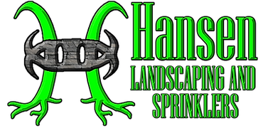 Hansens Landscaping Logo