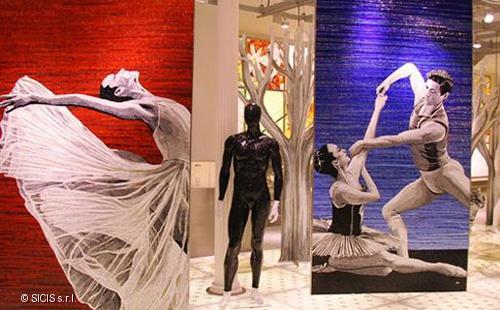 Jantar Galla Ballet NY